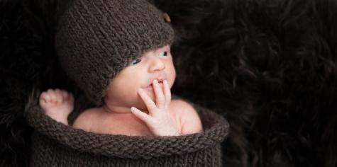 Babyfotograf Freiburg